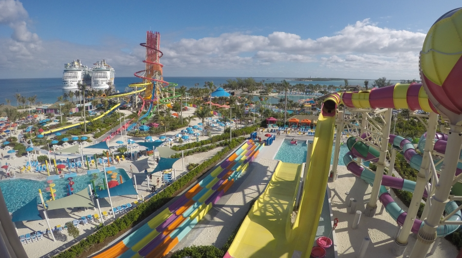 Perfect Day at CocoCay! (My Experience)